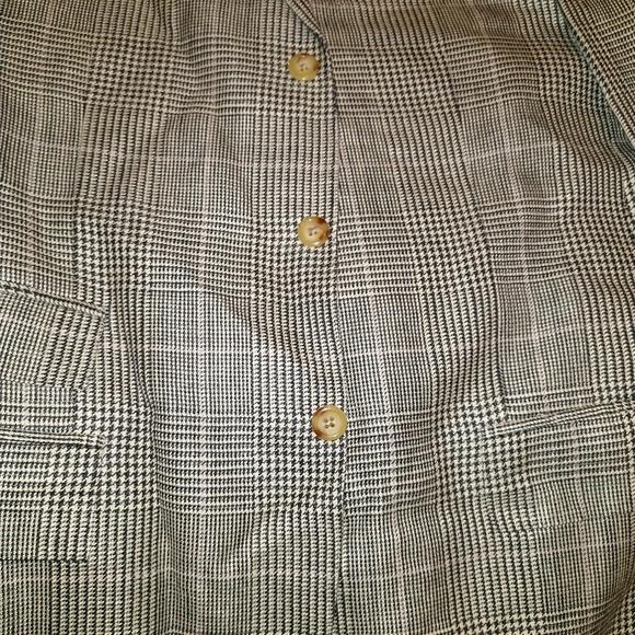 Polo sports coat